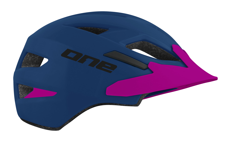 F.L.Y. blue/purple XXS-S (47-52cm)