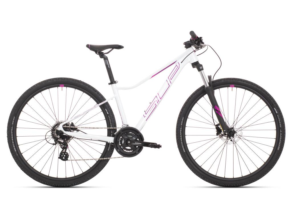 "XC 819 W Gloss White/Violet/Purple 2021 16.0""(S)"