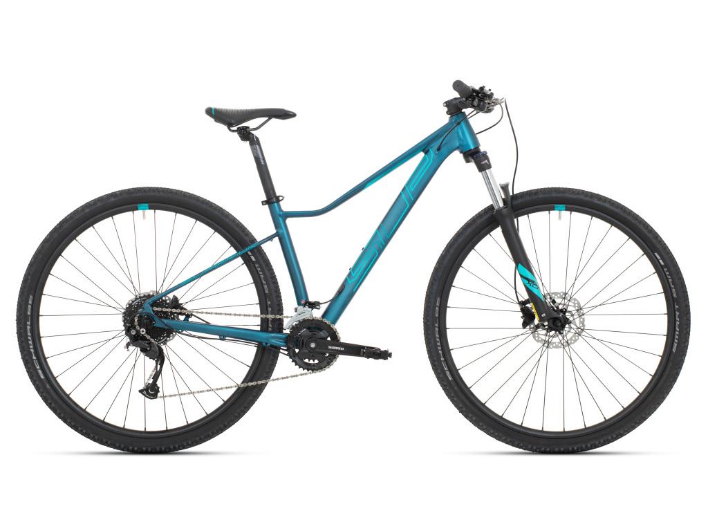 "XC 859 W Matte Dark Petrol/Turquoise 2021 16.0""(S)"